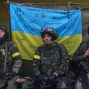 Kiew ruft Moskau zu ernsthaften Friedensgesprächen auf (Foto)