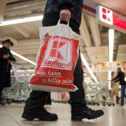 55 000 Austräger von Kaufland-Prospekten verlieren ihren Job (Foto)
