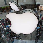 Apple zieht fehlerhaftes Update von iOS 8 zurück (Foto)