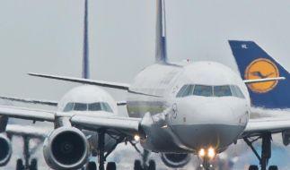Lufthansa-Piloten vor dem nächsten Streik (Foto)