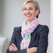 Sucht immer Top-Leute: Melanie Petersen, Head of Human Resources, bei Unister Travel.