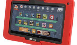 News.de verlost ein Kurio Tab für Kinder im Wert von 120 Euro. (Foto)