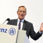 Medien: Allianz-Aufsichtsrat entscheidet über Diekmann-Nachfolge (Foto)
