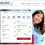 Deutschlands beste Autobörse für private Verkäufer (Foto)