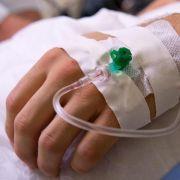 WHO: Blut von genesenen Patienten als mögliche Ebola-Therapie (Foto)
