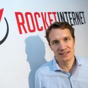 Rocket Internet zieht Börsengang vor (Foto)