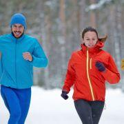 Sportlich durch Herbst und Winter (Foto)