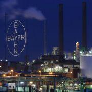Chemieindustrie: Deutschland verliert Wettbewerbsfähigkeit (Foto)