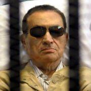 Urteil gegen Ex-Präsidenten Mubarak verschoben (Foto)