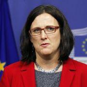 EU-Sozialdemokraten erwarten TTIP-Kurswechsel (Foto)