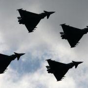 Bundeswehr kann Leistungszusagen an Nato nicht erfüllen (Foto)