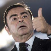 Renault bleibt bei Einstieg in die Premiumklasse (Foto)