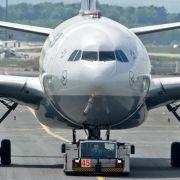Lufthansa prüft Einsatz externer Piloten auf Langstrecken (Foto)