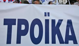 Samaras: Griechenland kommt ohne weitere Hilfe aus (Foto)