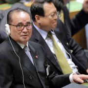 Nordkorea: «Zwei Systeme in einem Land» auf Weg zu Einheit (Foto)