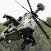 Technikmängel: Bundeswehr kann Zusagen an Nato nicht erfüllen (Foto)