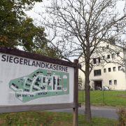 Fotobeweis! Wachmänner misshandeln Flüchtlinge (Foto)