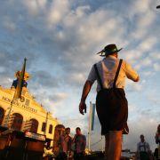 Männer vergewaltigen Oktoberfest-Besucher (Foto)