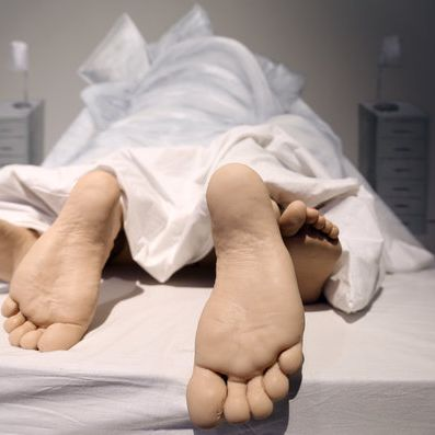 Darum sterben so viele Männer beim Sex (Foto)