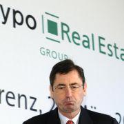 Acht Ex-Vorständen der Hypo Real Estate droht Prozess (Foto)