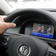 Markt für vernetztes Auto 2020 fast sechsmal größer als heute (Foto)