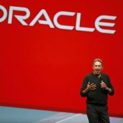 Oracle eröffnet Rechenzentren in Deutschland (Foto)