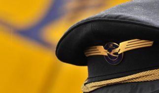 Trotz Pilotenstreik: Jeder zweite Überseeflug der Lufthansa startet (Foto)