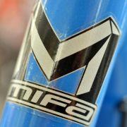 Fahrradbauer Mifa beantragt Insolvenz (Foto)