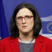 EU-Kommission stellt erstmals Sonderklagerechte in Frage (Foto)