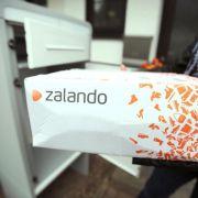 Börsengang bringt Zalando 605 Millionen Euro (Foto)