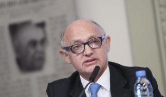 US-Richter will Argentinien bestrafen - Urteil missachtet (Foto)
