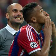 Champions League: FC Bayern auf Achtelfinalkurs! (Foto)