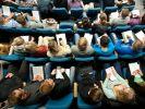 Das Wintersemester 2014 steht in den Startlöchern: Am 1. Oktober beginnt für viele Studenten das Studium. (Foto)