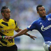 Champions League 2014 - Dortmund top in der Königsklasse (Foto)