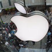 Brüssel sieht Apples niedrige Steuern in Irland als Staatsbeihilfe (Foto)