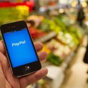 Ebay spaltet Bezahltochter PayPal ab (Foto)