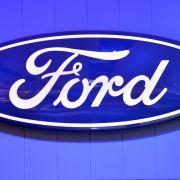 Ford-Gewinnwarnung setzt Branche unter Druck (Foto)