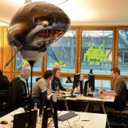 Rocket Internet startet Essens-Lieferdienst in Berlin (Foto)