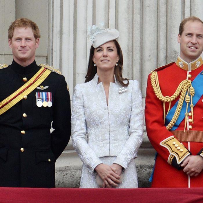 Raten Sie mal, wer der beliebteste Royal ist! (Foto)