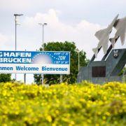Insolvenzverfahren für Flughafen Zweibrücken eröffnet (Foto)
