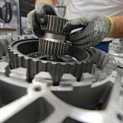 Bestellungen im Maschinenbau stagnieren erneut (Foto)
