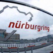 EU-Kommission: Beihilfen für Nürburgring waren unzulässig (Foto)