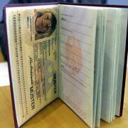 Kürzel «geb.» soll aus deutschen Reisepässen verschwinden (Foto)