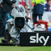 RB Leipzig vs. 1. FC Heidenheim: Live-Stream  TV-Übertragung (Sport1 und Sky) (Foto)