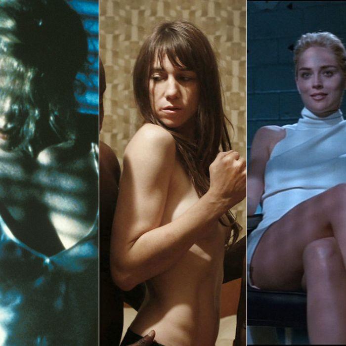 Sex-Sucht, flotte Dreier, pure Erotik: Die heißesten Filmszenen (Foto)