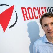 Schlapper Börsenstart für Rocket Internet (Foto)