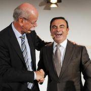 Daimler und Renault-Nissan sparen durch Zusammenarbeit (Foto)