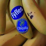 Grünes Licht für weltgrößten Bananenhändler ChiquitaFyffes (Foto)
