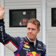 Wird Vettel bei Ferrari der nächste Schumi? (Foto)
