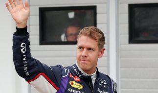 Spektakulärer Fahrerwechsel in der Formel 1: Sebastian Vettel sagt Tschüss zu Red Bull! (Foto)